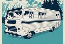 RV and Camper Life / by PARTDEAL.com