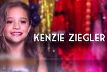 Kenzie Ziegler / Kenzie / by DanceMoms Fans