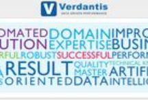 master data management solutions / An expert in offering complete automated data management solutions, Verdantis is one of the leading master data management vendors in the world. / by Verdantis