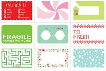 ♥ Printables / Patterns / by Susana Afonso