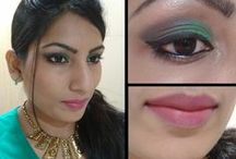 Look / by Poonam Jain