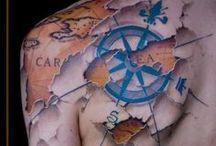 Tattoos / Tattoo ideas / by Sarah Shaw