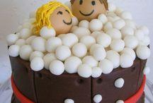 tortas decoradas / by orieta acosta