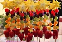 Desserts & Sweet treats / by Junior Style London