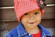 Crafty Crochet / by Jennifer Beck