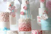 Cakes I love / by Eskarina Estrade's cakes