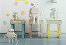 Kids Bedroom Inspiration / Kids Bedroom Ideas / by Ana White