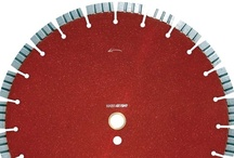 Diamond Saw Blades / by Diamondblades4us™ - A Cut In The Right Direction