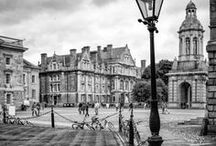 Trinity College Dublin / by Colleen Bailey