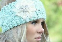 ~Fashionable Hats~ / by Melissa