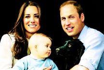 The Duke and Duchess / by Beth Turner