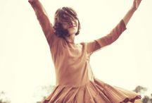 Lovely Dresses / by Bri Bair