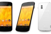 Smartphones / Sélection de smartphones équipés NFC / by NFC by TagZi