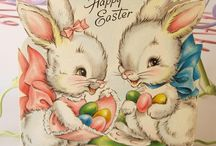 Easter time ! / by Sandys  Bunnies