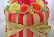 Teens Birthday Cakes / by Sandra Rivera
