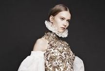 High Fashion / Beautiful clothing / by Tim Miller