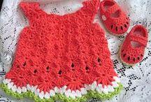 Crochet Projects / by Sandra Rivera