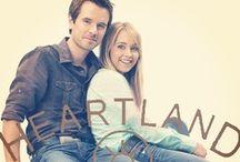Heartland!!!! / a tv show that i like :] / by Tiffany Egolf