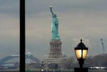 New York / by Arantza Matute