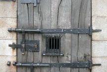 Doors & Windows / by Janet Evans