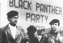 Black Panther Party  / African-American revolutionary socialist organization active in the US from 1966 until 1982. The Black Panther Party achieved national and international notoriety through its involvement in the Black Power movement and U.S. politics of the 1960s and 1970s.