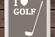 Golf / by Tricia Bradley