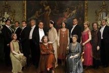 downton abbey / by ourhobbys