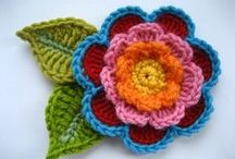 Crochet 2 / by Denise Johnson