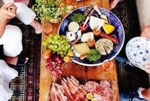 Foods Foods Galore / by Rachel Angela