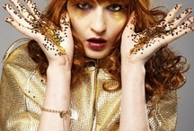 Florence and the Machine  / by Valerie Omidvar