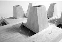 Maquettes / by Griet Vanasch