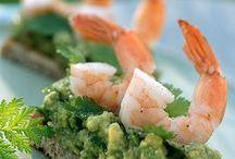 Deliciosas recetas!! / Amo la comida Mediterránea ..en especial la Española. / by Graciela Kolster Salcedo