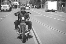 Motorcycle / by Adelino Treml Neto