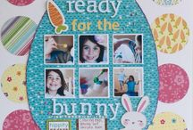 Scrapbooking Spring / by Sandy Reed