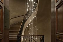 Interiors / by Julie Fletcher