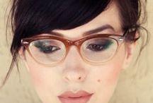 make up / by Angela Giada Gaetano