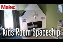 Cool Space Stuff for Kids! / by Space Foundation