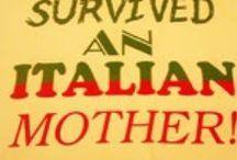 Yes, I am Italian / by M Vee