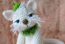 Crafty Inspirations - Crochet / by Elizabeth Crowe