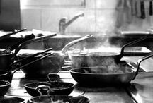 Pans & Kettles / by Yuko Imae