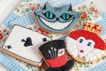 Fandom - Alice in Wonderland / by Elizabeth Crowe