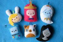 Fandom - Adventure Time / by Elizabeth Crowe