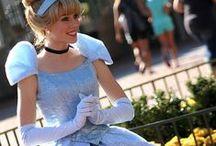 Fandom - Disney (Cinderella) / by Elizabeth Crowe