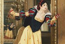 Fandom - Disney (Snow White) / by Elizabeth Crowe