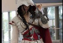 Fandom - Assassin's Creed / by Elizabeth Crowe