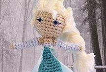 Fandom - Disney (Frozen) / by Elizabeth Crowe