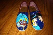 Fandom - Disney (Aladdin) / by Elizabeth Crowe