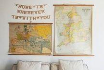 Home. / by Corinne Elizabeth