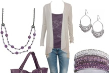Fashion, Beauty Tips, & Jewelry / by Melissa G