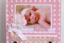 Scrapbooking just pages / I love scrapbooking just wish I had more room to do it in!!! / by Paula Conn-Shaw